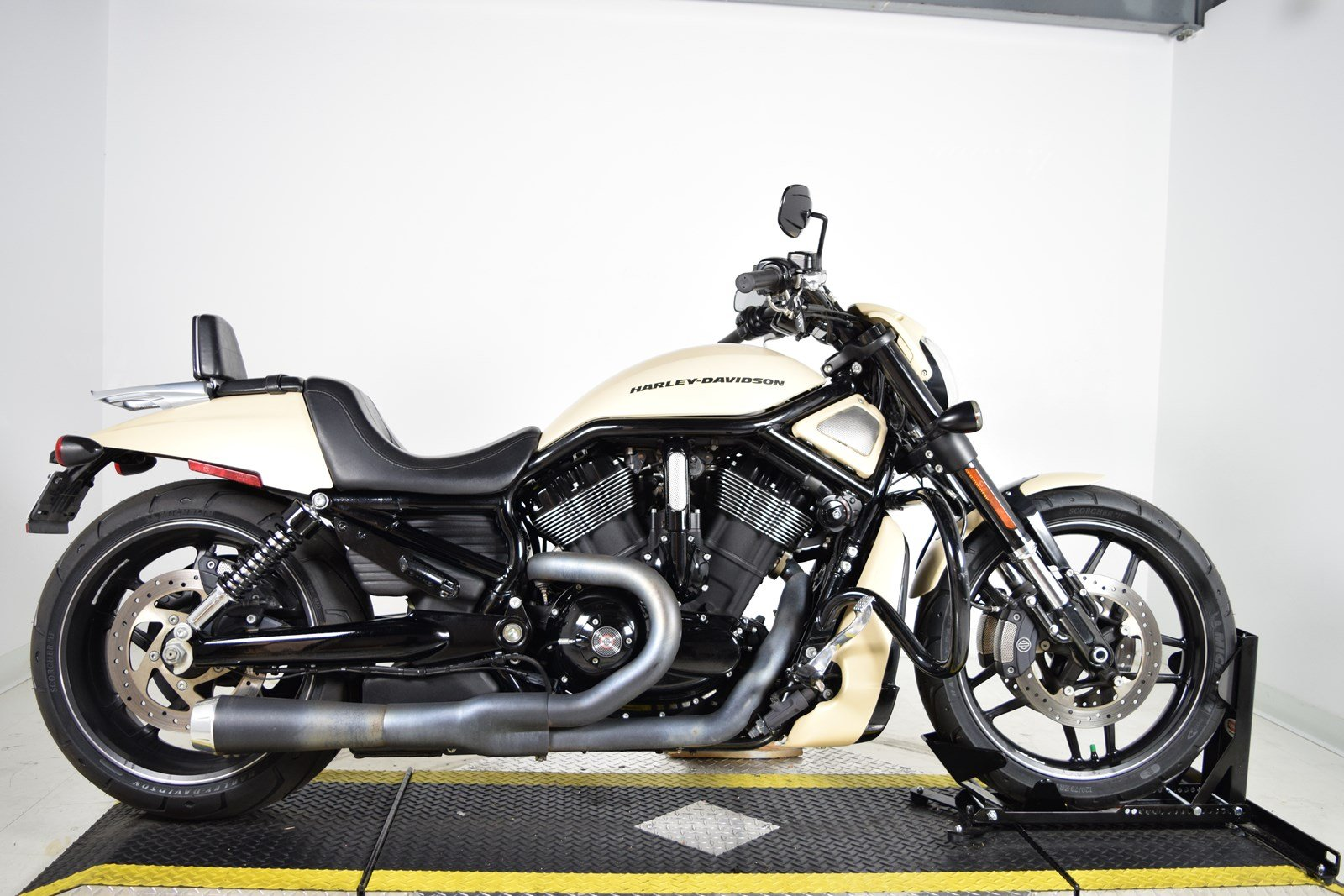 Pre-Owned 2014 Harley-Davidson V-Rod Night Rod Special VRSCDX