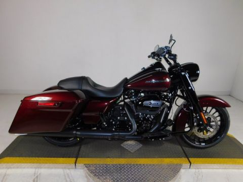 New 2019 Harley-Davidson Road King Special FLHRXS