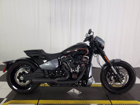 New 2019 Harley-Davidson Softail FXDR 114 FXDRS